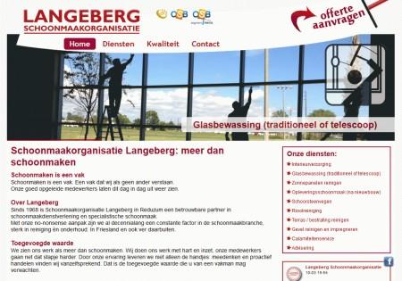 Langeberg Schoonmaakorganisatie