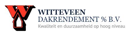 Witteveen Dakrendement % BV